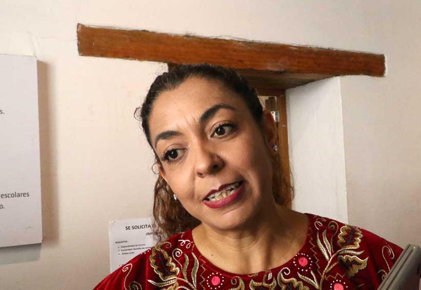 Piden al Gobierno proteger las creaciones artesanales de Oaxaca   El Imparcial de Oaxaca
