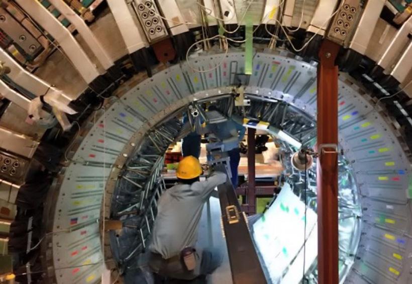Mexicanos y japoneses estudian partículas sobre origen del Universo | El Imparcial de Oaxaca