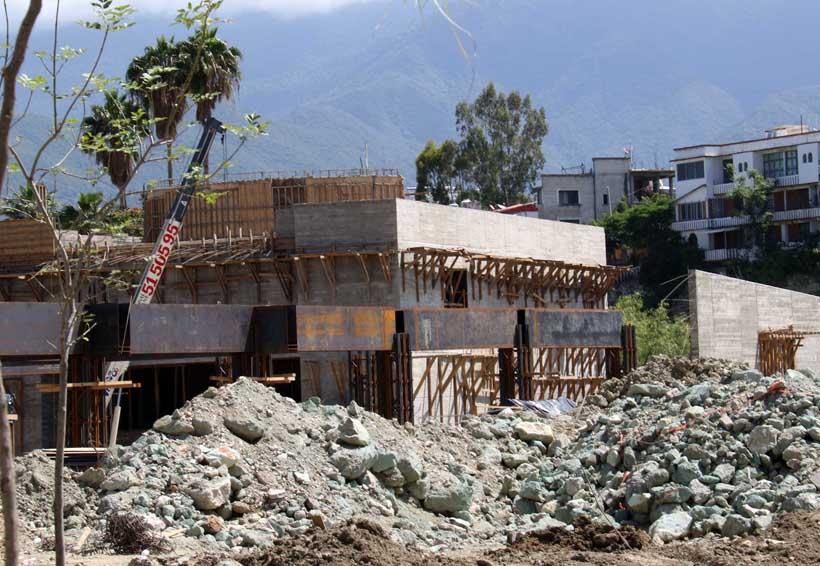 CCCO, para septiembre: Sinfra   El Imparcial de Oaxaca