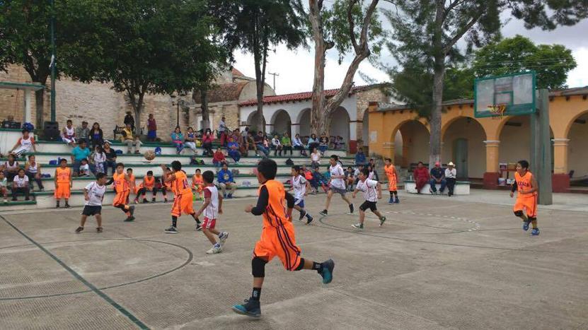 Concluyó el Campamento Sanjers 2007 | El Imparcial de Oaxaca
