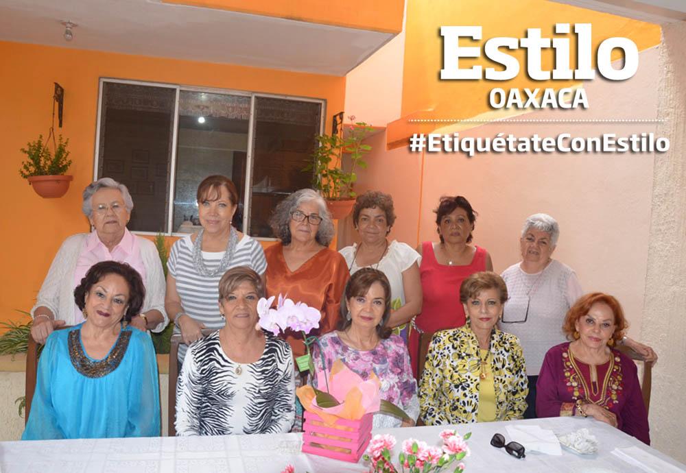 ¡Feliz cumpleaños Lolita!   El Imparcial de Oaxaca