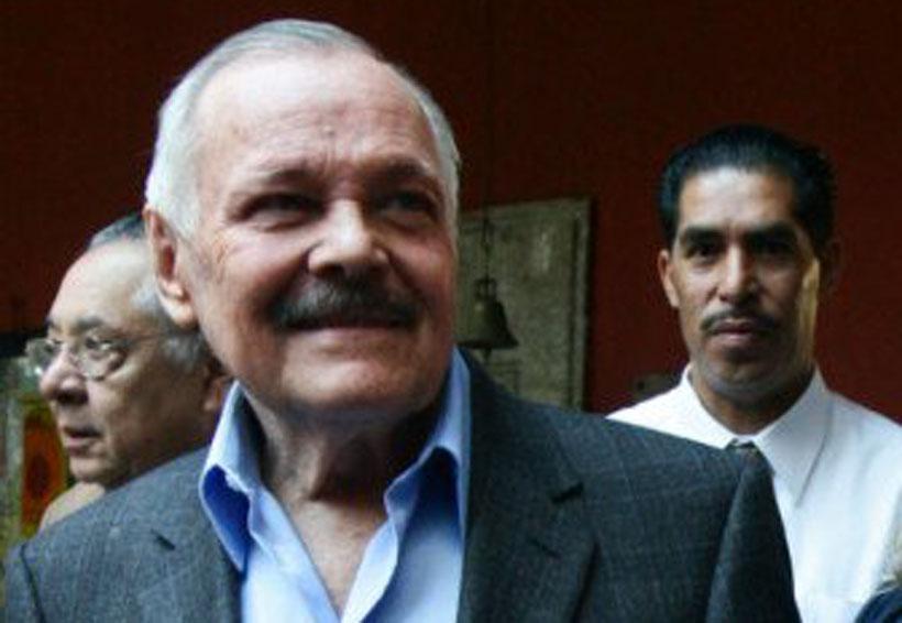 Muere el artista José Luis Cuevas | El Imparcial de Oaxaca