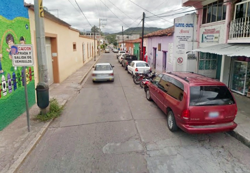 Lo dejan sin un peso en una casa de citas | El Imparcial de Oaxaca