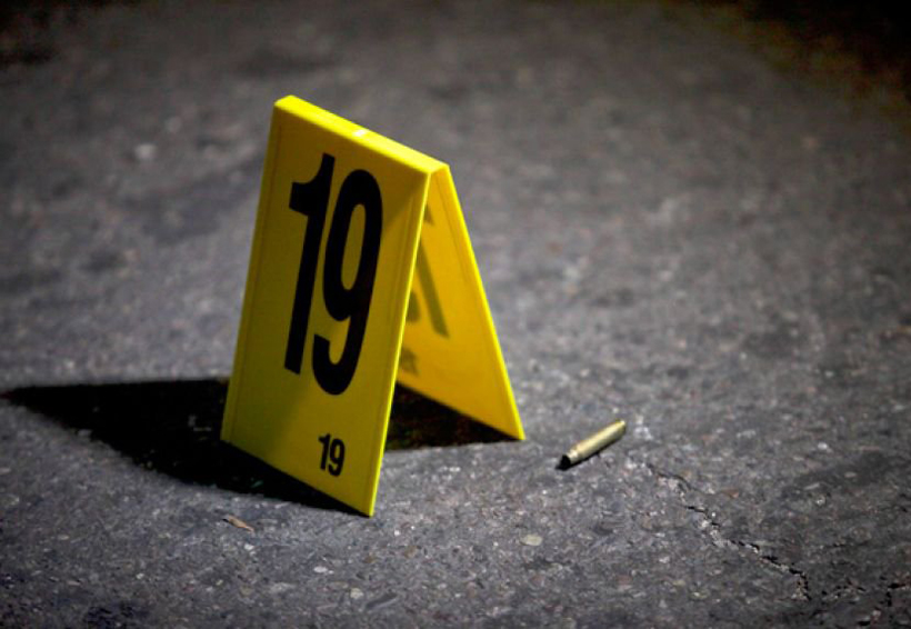 joven asesina a su madre y a su hermano | El Imparcial de Oaxaca