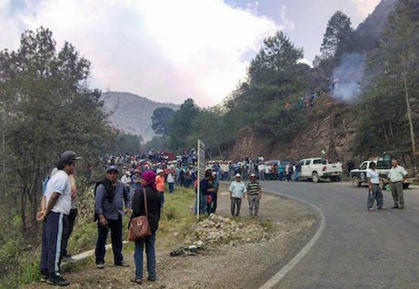 Se mantiene impune violencia en Ayutla Mixe   El Imparcial de Oaxaca