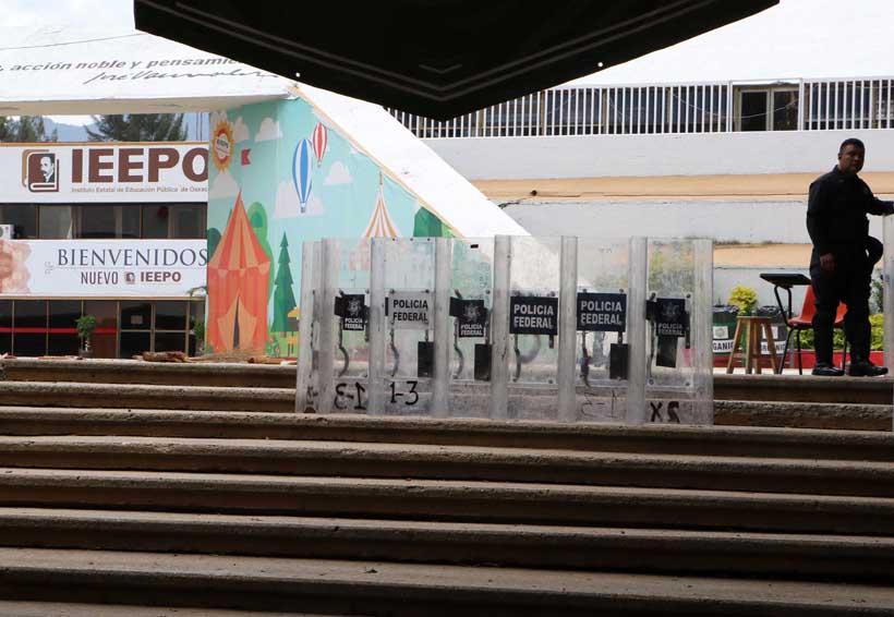 Paga IEEPO 302 mil  al mes por la renta de 12 edificios   El Imparcial de Oaxaca