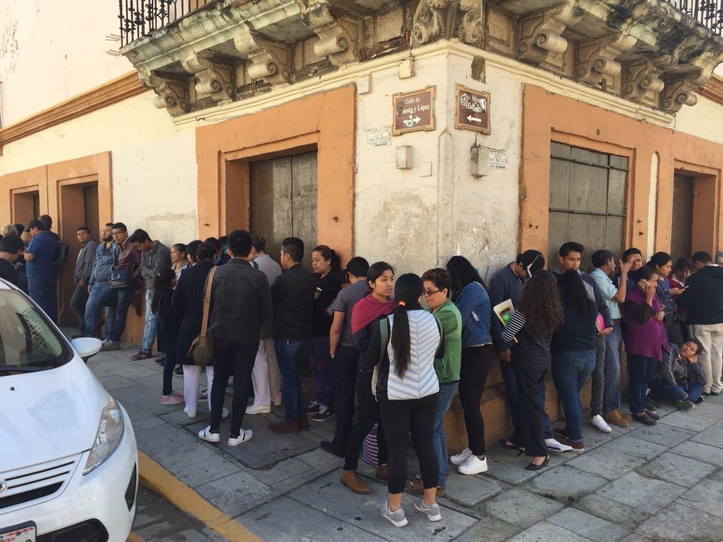Gran demanda de boletos para los próximos conciertos a realizar en la Guelaguetza 2017 | El Imparcial de Oaxaca