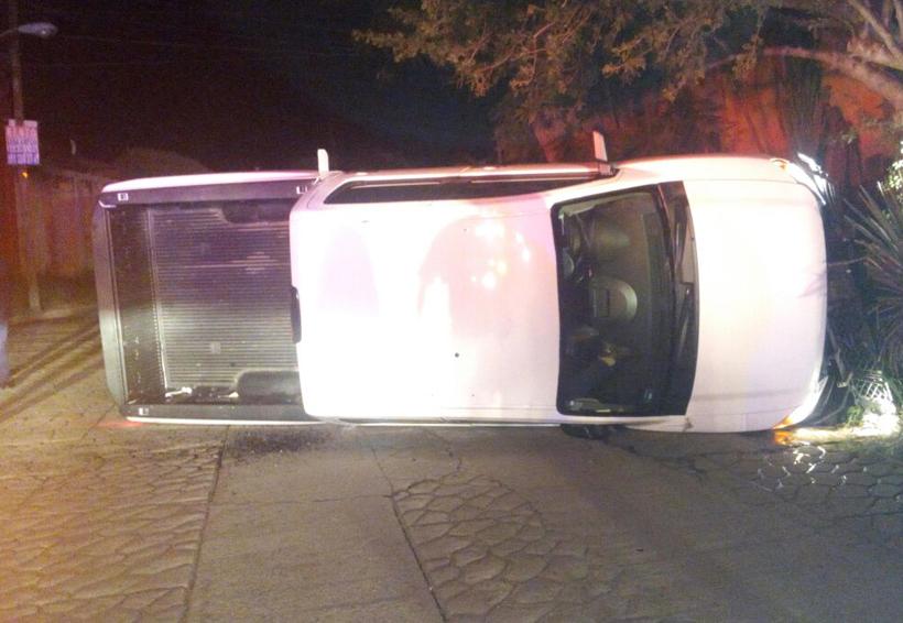 Muere trabajador de la SSPO en accidente de tránsito en Oaxaca | El Imparcial de Oaxaca