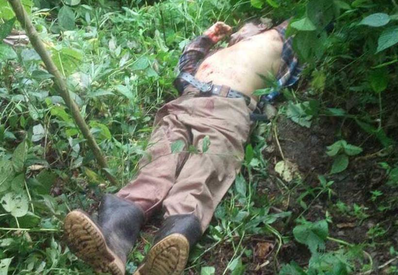 ¡Matan a dos campesinos! | El Imparcial de Oaxaca