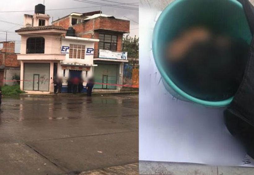 Hallan cabeza humana y manos mutiladas, en Pátzcuaro | El Imparcial de Oaxaca