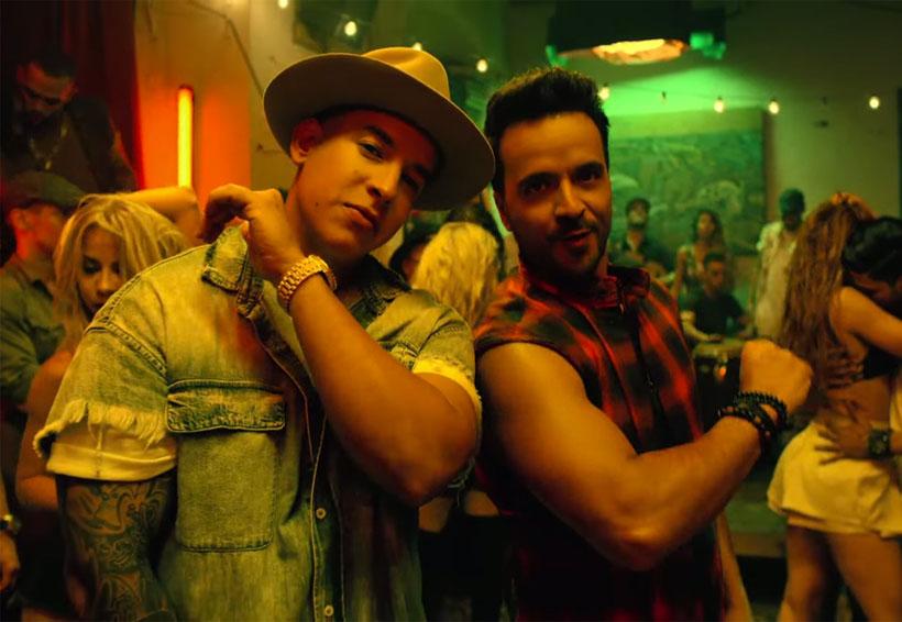 'Despacito' es la canción más reproducida en streaming de la historia | El Imparcial de Oaxaca