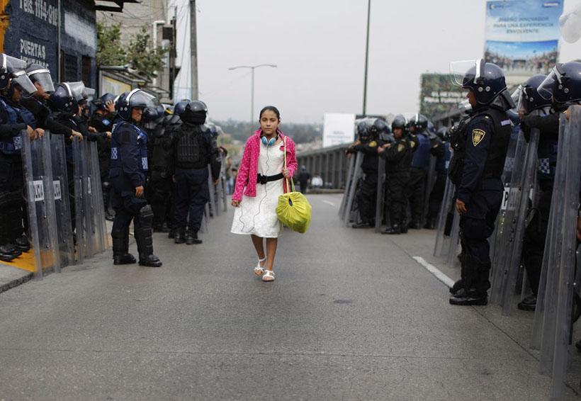 No hay rincón donde un mexicano pueda sentirse seguro: Arquidiócesis | El Imparcial de Oaxaca