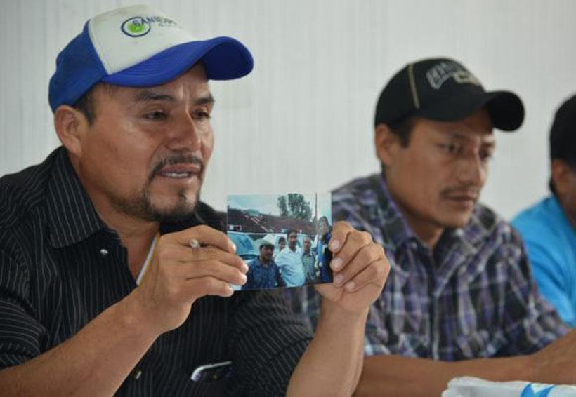 Piden seguridad en zona de conflicto entre Cahuacua y Sindihui | El Imparcial de Oaxaca