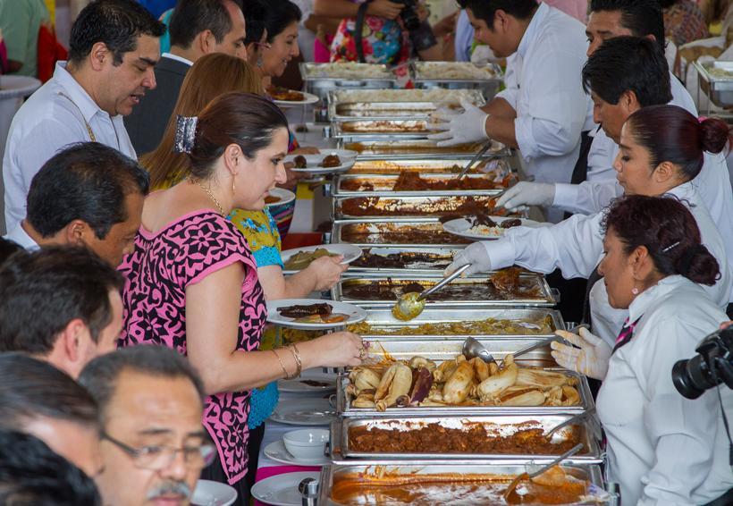 Música, danza y gastronomía, otras  opciones durante la Guelaguetza | El Imparcial de Oaxaca