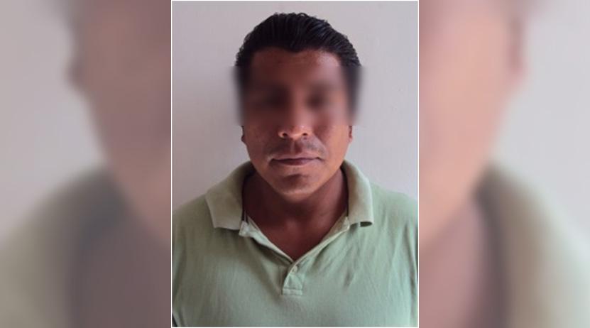 Escandalizó  en San Javier | El Imparcial de Oaxaca