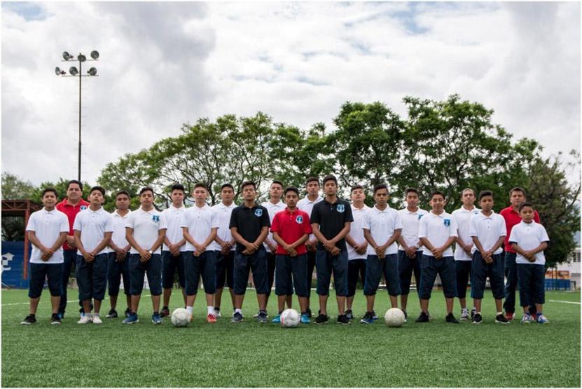 Listo Ñudeé para arrancar Liguilla  de ascenso a Tercera División | El Imparcial de Oaxaca