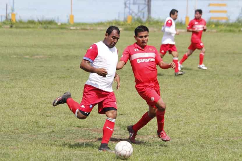 Regresa la Liga Premier para el próximo sábado | El Imparcial de Oaxaca