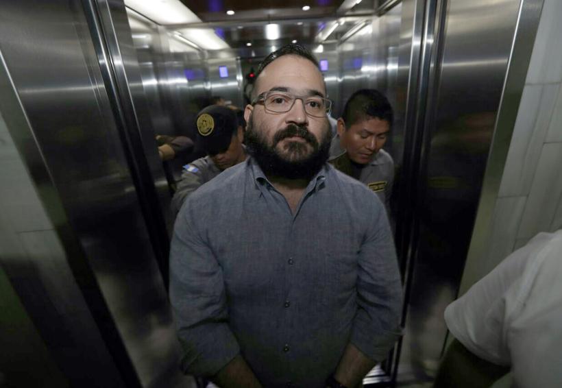 SRE y PGR coordinarán entrega de Duarte | El Imparcial de Oaxaca