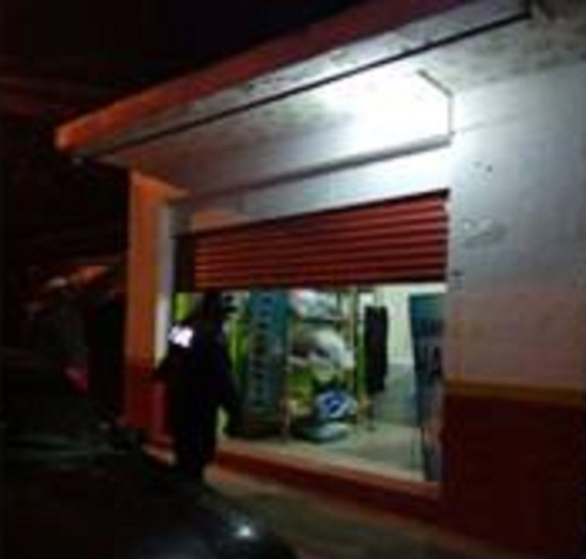 Poblanos roban  en lavandería en Huajuapan de León | El Imparcial de Oaxaca
