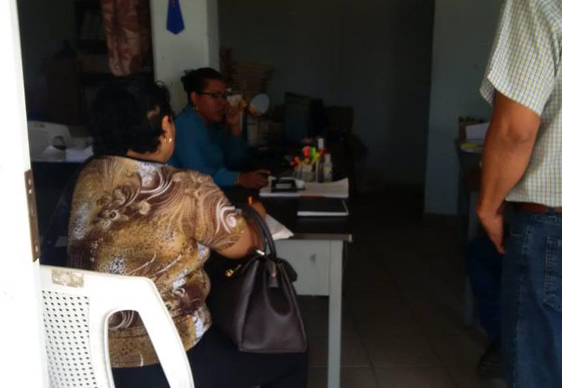 Embargan a empresa en el Istmo por despido injustificado | El Imparcial de Oaxaca