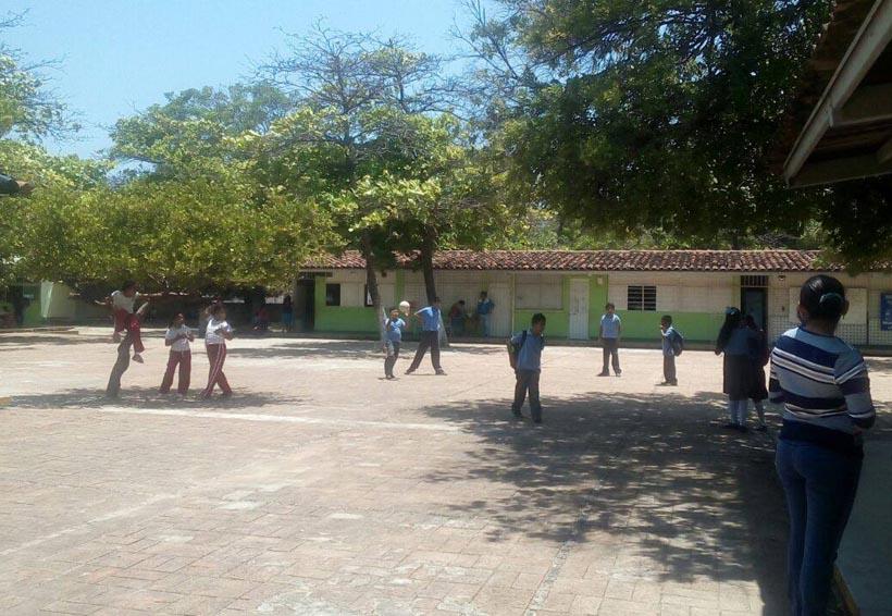 Denuncian represalias  hacia alumnos de primaria en Juchitán | El Imparcial de Oaxaca