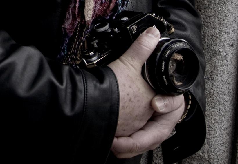 Con uñas y dientes fotógrafos sindicalizados | El Imparcial de Oaxaca