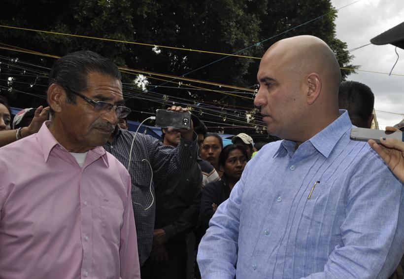 Pedirán diputados comparecencia de titular de SSPO | El Imparcial de Oaxaca