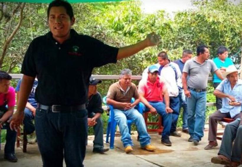 Exigen cuentas claras a edil  de Mazatlán Villa de Flores | El Imparcial de Oaxaca
