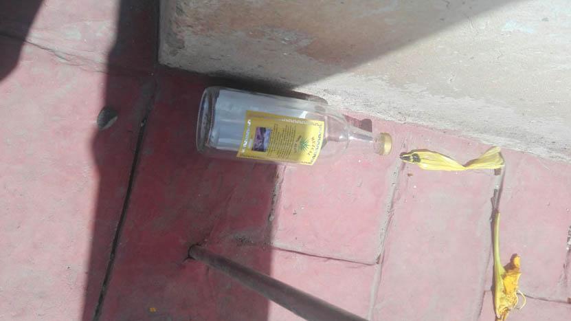 Investigan muerte en la vía pública  en Huajuapan de León | El Imparcial de Oaxaca