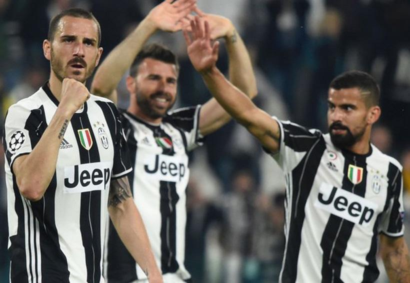 Juventus cancela la gira por México   El Imparcial de Oaxaca