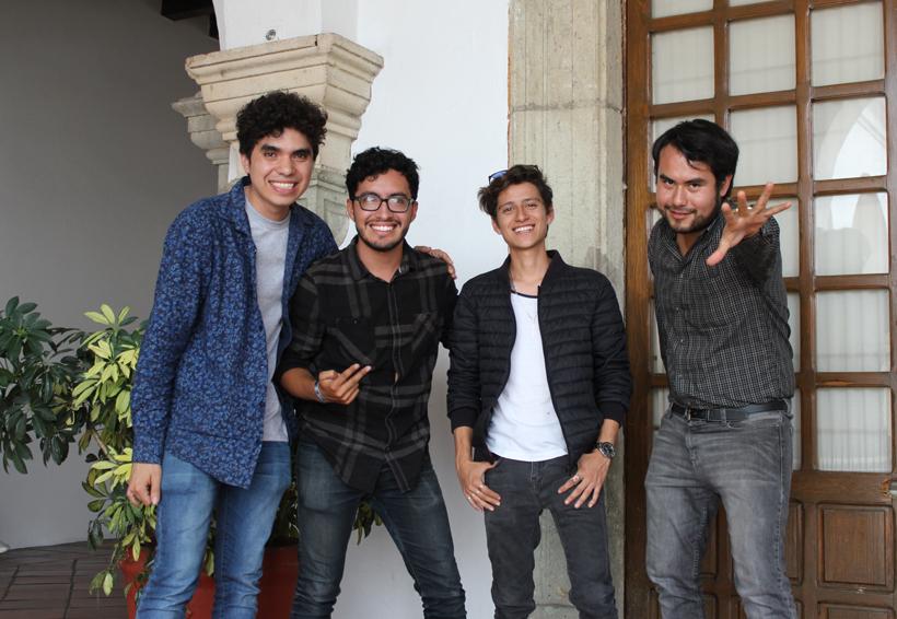 Nuevo video de Deyabú, un homenaje a Oaxaca | El Imparcial de Oaxaca