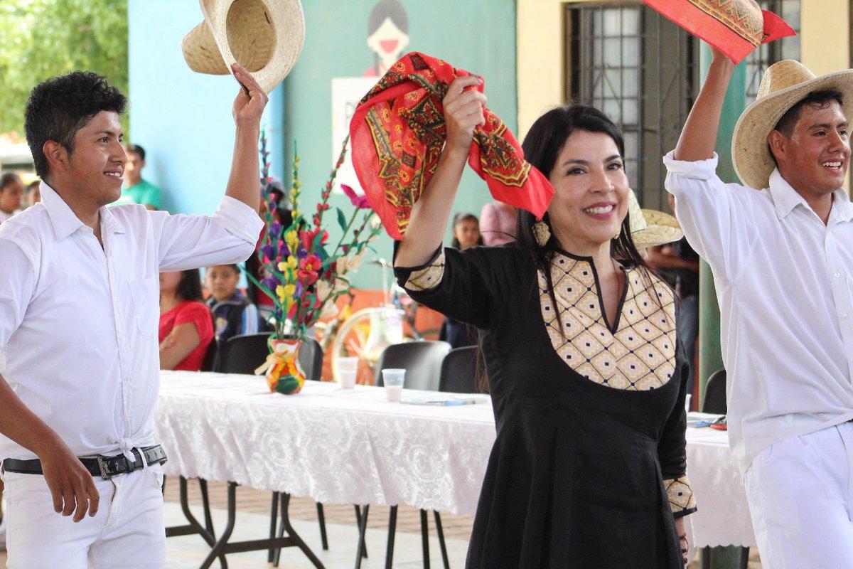 Guelaguetza, con más voces  y con nuevas comunidades | El Imparcial de Oaxaca