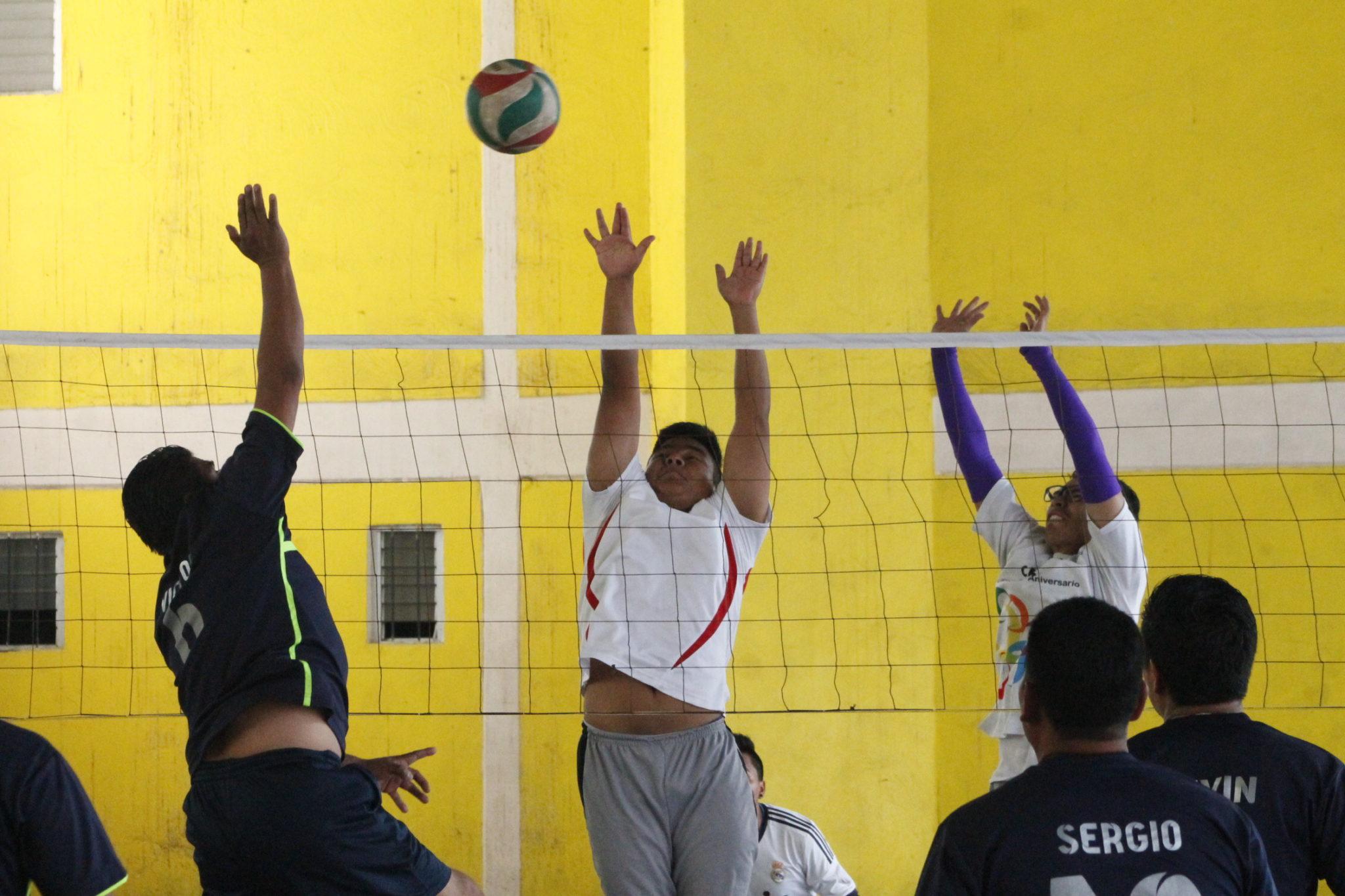 El Centvol define al campeón femenil | El Imparcial de Oaxaca