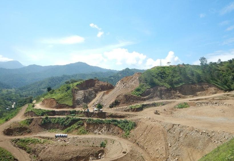 Técnicamente compleja la autopista a la Costa, dice la SCT | El Imparcial de Oaxaca