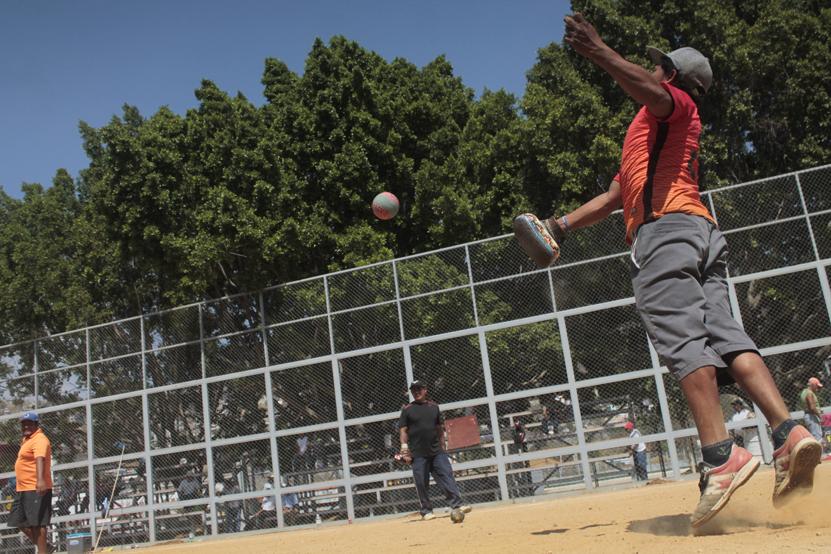 Duelo  entre  hermanos | El Imparcial de Oaxaca