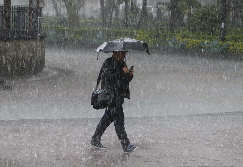 'Fernanda' ahora como huracán alcanza categoría 4; pronostican tormentas en Oaxaca y Chiapas | El Imparcial de Oaxaca