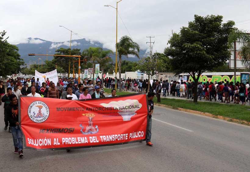 Antorcha Campesina demanda respuestas | El Imparcial de Oaxaca
