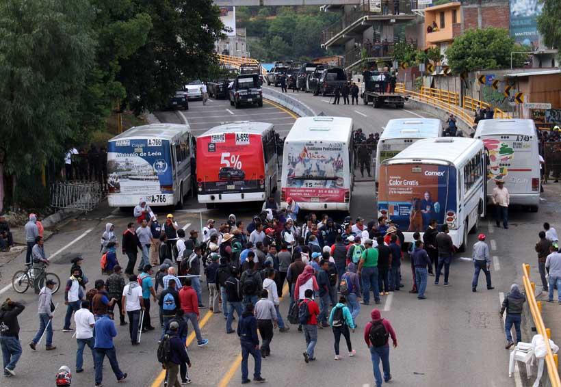 Cerca del 1% de turistas canceló de último momento   El Imparcial de Oaxaca