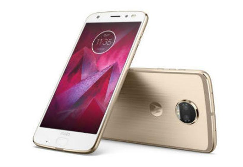 Moto Z2 Force Edition, el nuevo teléfono de Motorola | El Imparcial de Oaxaca