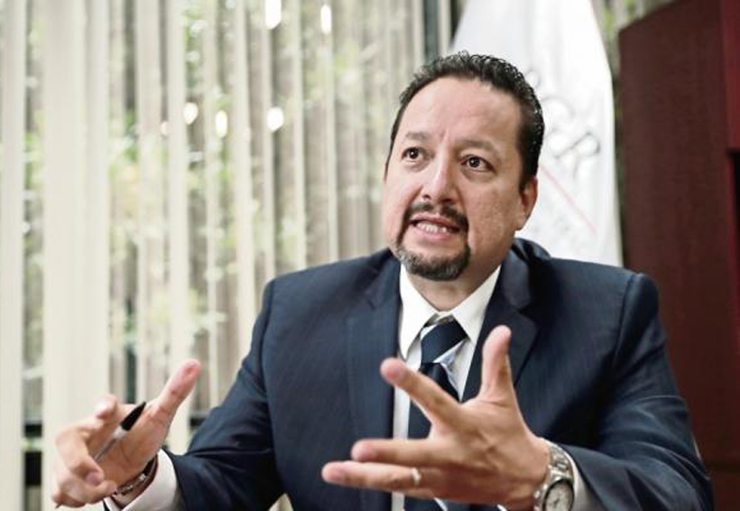 No se pactó con Duarte impunidad a Karime: PGR   El Imparcial de Oaxaca
