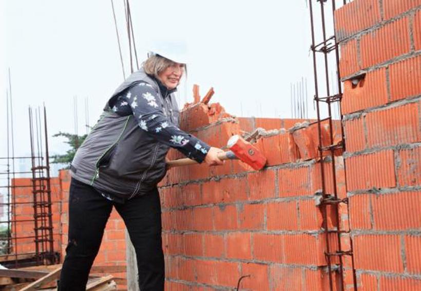 Demuelen departamentos de 4 millones de dólares en Polanco | El Imparcial de Oaxaca