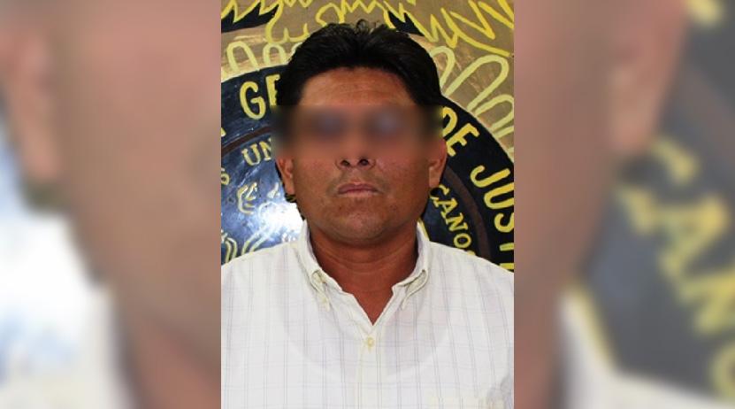Al penal por  violencia  intrafamiliar  en Tlacolula | El Imparcial de Oaxaca
