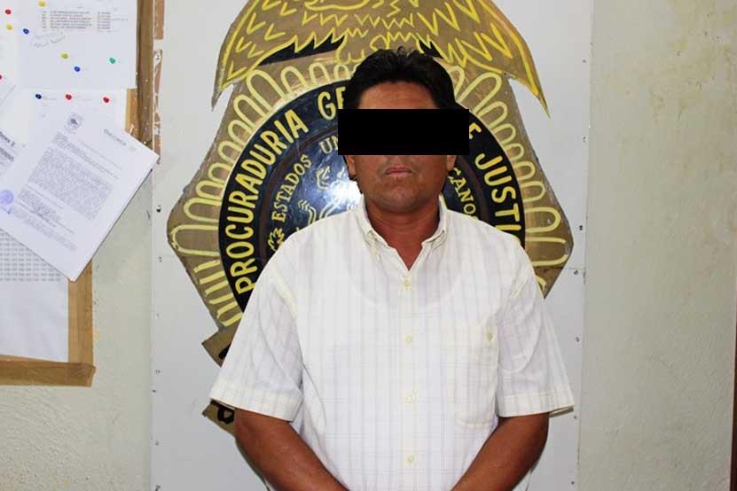 Calla, acusado de violencia familiar en Oaxaca | El Imparcial de Oaxaca