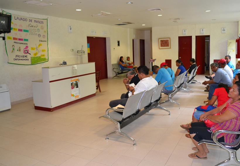 No hay casos de coxsackie en el Istmo   El Imparcial de Oaxaca