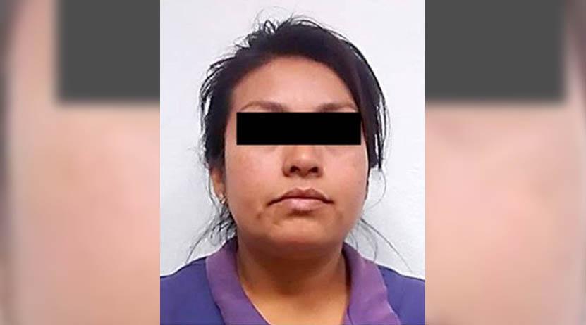 Sentencian a  secuestradora  de Nochixtlán | El Imparcial de Oaxaca