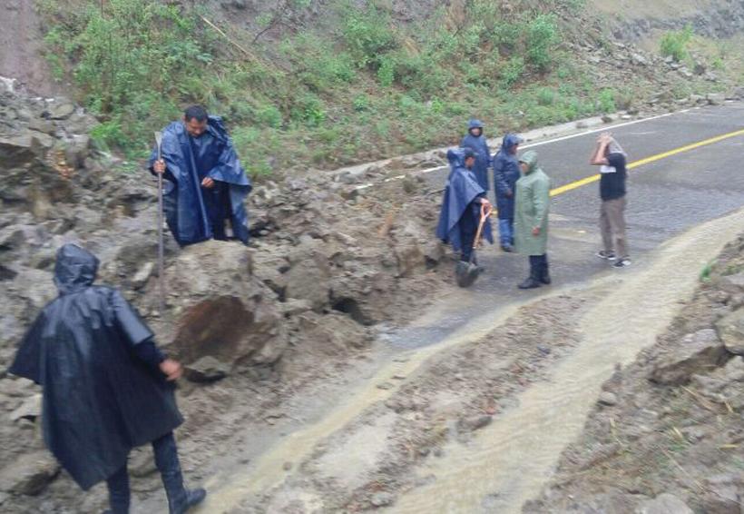 Necesarios mil 500 mdp para atender daños por Beatriz y Calvin | El Imparcial de Oaxaca