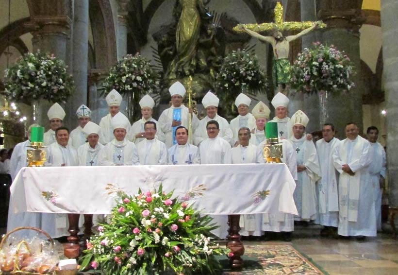 Busca la Iglesia fortalecer la fe | El Imparcial de Oaxaca