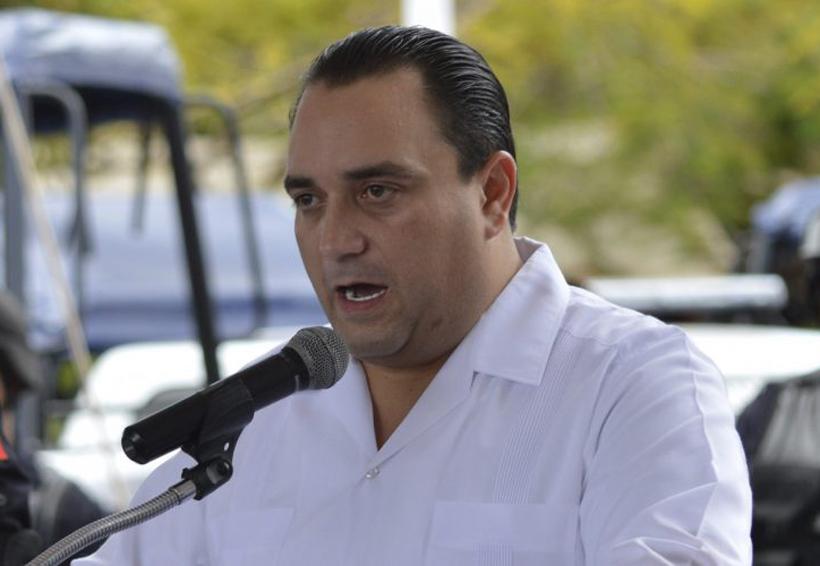 Juzgado concede a Borge suspensión provisional ante orden de aprehensión en su contra   El Imparcial de Oaxaca