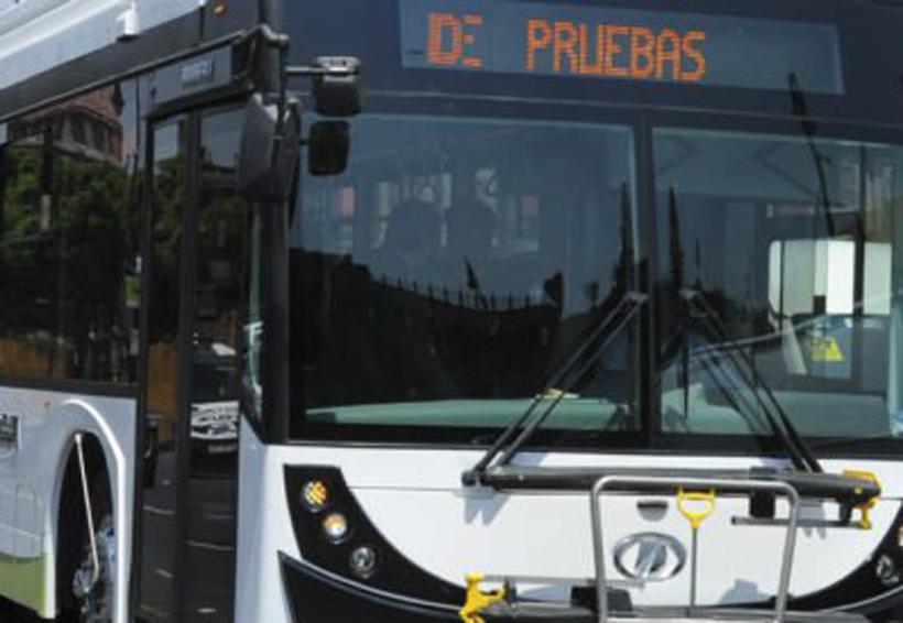 Para 2020, transporte eléctrico de pasajeros en México: Mercedes Benz | El Imparcial de Oaxaca