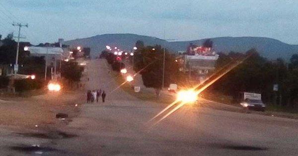 Llegan a acuerdo en la Vicente Guerrero para abrir el basurero | El Imparcial de Oaxaca